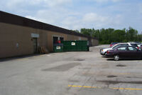 Warehouse with Offices and Centrally located