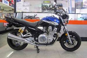 Yamaha 2004 XJR1300 nothing to spend, great buy F.S.History Kelmscott Armadale Area Preview