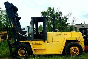 Hyster H360XL2