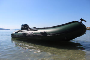 Exclusive ** Stryker Boats* Promo:  No Cost For Shipping