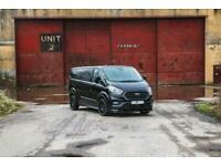 Ford Transit Custom L2 130PS Limited VIPER Sport