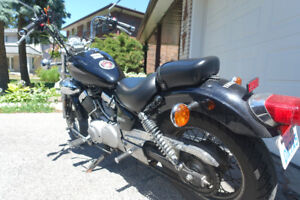 Yamaha Virago 250cc (XV250)