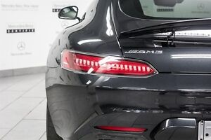 2016 Mercedes-Benz AMG GT S West Island Greater Montréal image 3