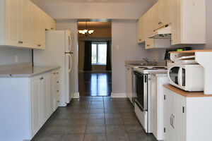 New Pictures!Executive Spacious Townhouse. Available Immediately
