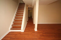 2 BedRoom basement apartment for Rent In Brampton from 15th may