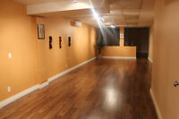 Wellness Room for Rent Cote-Des-Neiges near Snowdon metro