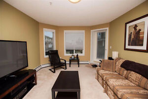 2 bed and bath condo with heated parking for rent Edmonton Edmonton Area image 3