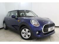 2015 15 MINI HATCH COOPER 1.5 COOPER 3DR 134 BHP