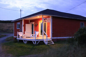 Cottage for rent in Picturesque English Harbour (Trinity Bight)