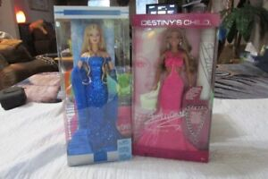 COLLECTOR BARBIES FOR SALE
