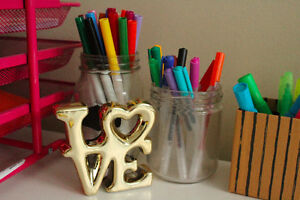 LOVE home decoration / memento