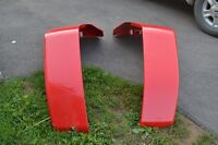 Case ih or Mcormick rear fender