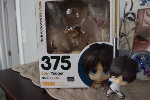 Erin Yeager figure number 375