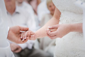 Intimate Weddings and Elopements!
