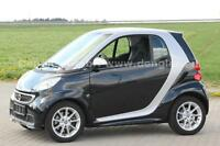 Smart Fortwo Coupe mhd 52kW SERVOLENKUNG Passion