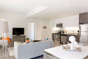 Premium Apartment Living in Tuxedo - Weekly Yoga & Bootcamp Incl