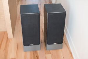 Haut-parleur Energy 4.1e speakers