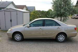 Used 2006 Toyota Camry Sedan For Sale