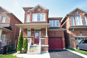 DETACHED HOUSE FOR SALE WITH RENTED BASEMENT  IN BRAMPTON