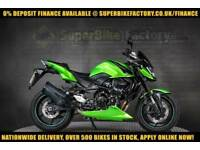 2013 13 KAWASAKI Z750 NCF 750CC 0% DEPOSIT FINANCE AVAILABLE