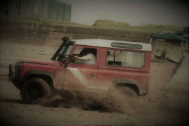 Wanted 300tdi discovery