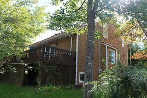 SECLUDED HOME IN BEAUTIFUL LAWRENCETOWN