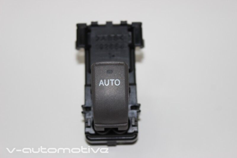 2000-2005 LEXUS LS 430 / PASSENGER WINDOW CONTROL SWITCH 192654