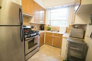 3 1/2 (1BR) in NDG on CSL Rd. – Great location close to Monkla