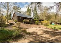 Holiday Home For Sale Freehold. No.12 Altamount Gardens, Blairgowrie, PH106JN