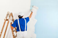 Interior painting in the GTA, FREE ESTIMATE, QUALITY WORK