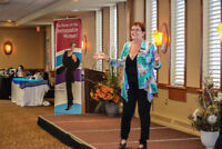 The Power of an UNSTOPPABLE Woman Event Regina