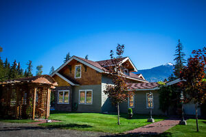 McPherson House Revelstoke for sale!