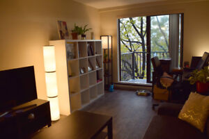 **LEASE TRANSFER** 3 ½ apartment in Villeray - Station Jarry