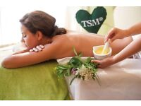 Hot Oil Deep Tissue Body Massage,£30/hr- near city centre