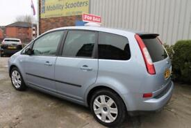 Ford Focus C-MAX 1.6 16v 2006.5MY Style