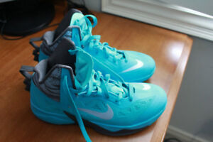 Nike Hyperfuse BRAND NEW Basketball Shoes