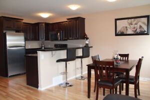 Master bedroom for rent in townhouse