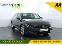 2017 Volkswagen Passat 1.6 SE BUSINESS TDI BLUEMOTION TECHNOLOGY 4d 119 BHP Salo