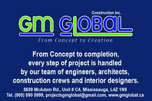 Legal Basement (2nd rentable Unit) Building Permit
