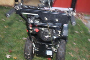 Snow Blower for sale Cornwall Ontario image 5