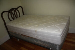 FREE twin size bed