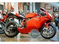 Ducati 749S Stunning UK Example used