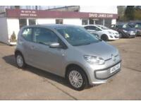 2012 VOLKSWAGEN UP 1.0 Move Up 3dr