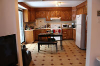 Lease transfer starting March 5 1/2 in Villeray