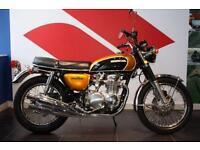1971 HONDA CB500 FOUR KO