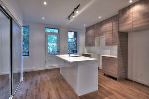 "ST HENRI- RENOVATED 2 BED/2BATH ""CO-OP"""