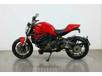 2014 14 DUCATI MONSTER 1200 PART EX YOUR BIKE