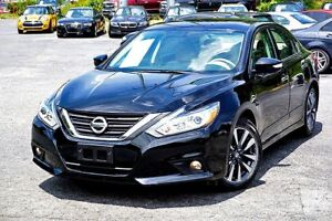 2016 Nissan Altima SL, MAG TOIT OUVRANT , CUIR, CRUISE