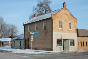 Multi-Family + Commercial Investment Opportunity