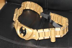 The Dark Knight - Batman utility belt for cistume (plastic)